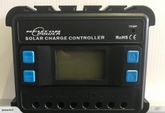 SOLAR PANEL BUNDLE – 100w Solar Panel, 20w Controller,120AH Battery,1000w inverter