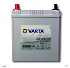 VARTA S34B20R BATTERY AGM 340 CCA 35 AH – TOYOTA PRIUS BATTERY