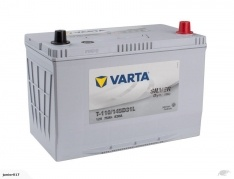 VARTA N70ZL – CAR BATTERY 820 CCA 145D31L T110LEFB