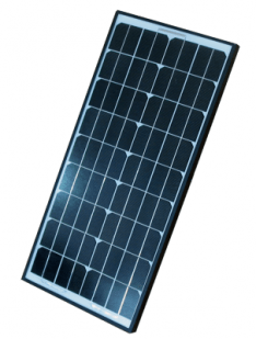 POWER TRAIN SMART SOLAR PANEL CHARGER 20 WATT 1.17 AMP – PTC20W