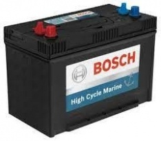 Bosch HCM 31-830 830CCA 100a/h High Cycle Marine FREE SHIPPING EXCEPT RURAL AREAS