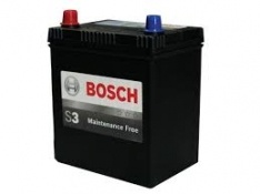 BOSCH NS40ZRS 330CCA Battery FREE SHIPPING EXCEPT RURAL AREAS