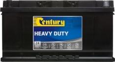 DIN92 CENTURY HEAVY COMMERCIAL HI PERFORMANCE 800 CCA 24 MONTHS WARRANTY