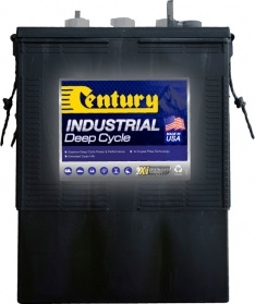 C16HC S US Century Deep Cycle Industrial Battery 12V 420AH 12 MONTHS WARRANTY MADE IN USA
