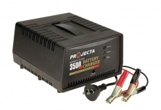 Projecta Charge N Maintain AC600-24 24v 3500ma 2 Stage Truck Battery Charger PROJECTA AC600-24