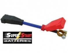 375MM BATTERY TO BATTERY CABLE – MEDIUM DUTY