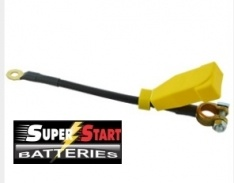 300MM BATTERY TO STARTER CABLE STANDARD DUTY