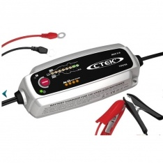 CTEK 56-987 MXS 5.0 12V-5AMP NG CHARGER with Temperature Compensation 5 YEAR WARRANTY