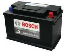 BOSCH PERFORMANCE DIN75L 730CCA