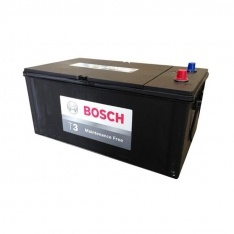BOSCH T3 PREMIUM 73011B COMMERCIAL 1100CCA N200R FREE SHIPPING EXCEPT RURAL AREAS