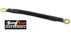 750MM STARTER TO STARTER BATTERY CABLE HEAVY DUTY