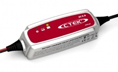 CTEK XC 0.8 – 6v 0.8a 4 Stage SMART BATTERY CHARGER 5 YEAR WARRANTY