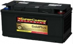 SUPERCHARGE DIN88L 810 CCA EUROPEAN 40 MONTHS WARRANTY GOLD SERIES