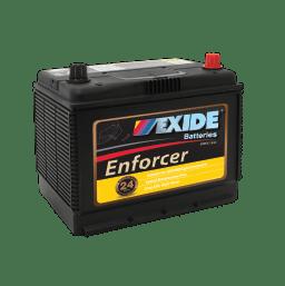 ENS70LMF AUTO/COMMERCIAL BATTERY EXIDE ENFORCER (NS70L)