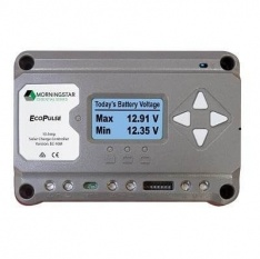 NEUTON POWER SOLAR CHARGE CONTROLLER 12V/24V 10AMP PWM – MS-ECPWM-10M