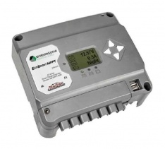 NEUTON POWER SOLAR CHARGE CONTROLLER 12V/24V 30AMP MPPT – EB-MPPT-30