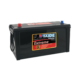 N100DMF EXIDE EXTREME COMMERCIAL BATTERY N100 740 CCA 30 MONTH WARRANTY FREE SHIPPING EXCEPT RURAL ADDRESSES