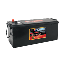 N120MFE EXIDE EXTREME COMMERCIAL BATTERY N120 930 CCA 30 MONTH WARRANTY N120L BATTERY FREE SHIPPING EXCEPT RURAL ADDRESSES