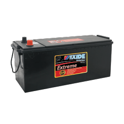 N120MFF EXIDE EXTREME COMMERCIAL BATTERY N120 930 CCA 30 MONTH WARRANTY N120R BATTERY FREE SHIPPING EXCEPT RURAL ADDRESSES