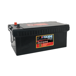 N200MFE EXIDE EXTREME COMMERCIAL BATTERY N200 1150 CCA 30 MONTH WARRANTY FREE SHIPPING EXCEPT RURAL ADDRESSES
