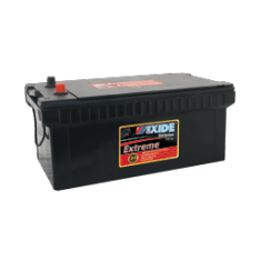 N200MFF EXIDE EXTREME COMMERCIAL BATTERY N200 1150 CCA 30 MONTH WARRANTY
