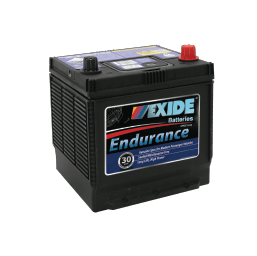 50D20LMF EXIDE ENDURANCE CAR BATTERY 50D20L 400 CCA 30 MONTHS WARRANTY FREE SHIPPING EXCEPT RURAL ADDRESSES