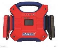 24V Jump Starter Matson MA35000 TRUCK JUMP STARTER