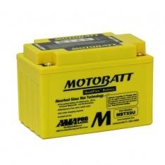 MOTOBATT QUADFLEX MBTX9U 12V 160CCA MOTORBIKE BATTERY YTZ14S CB12B-B2 YTX9-BS FREE SHIPPING NATIONWIDE