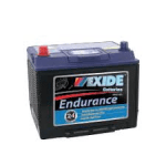 N50ZZ AUTO/COMMERCIAL EXIDE ENDURANCE BATTERY NS70 620 CCA 30 MONTH WARRANTY* FREE SHIPPING EXCEPT RURAL AREAS 2