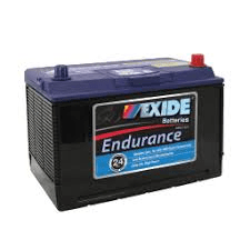 N70ZZL EXIDE ENDURANCE BATTERY 680 CCA 30 MONTH WARRANTY* FREE SHIPPING EXCEPT RURAL AREAS