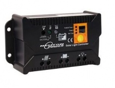 NEUTON POWER SOLAR CHARGE CONTROLLER SLC 12V/24V 20AMP – SLC12/24-20
