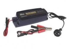 POWER TRAIN BATTERY CHARGER – 4 AMP PTC12V4A