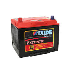 XN50ZZMF EXIDE EXTREME BATTERY NS70 720 CCA 36 MONTHS WARRANTY FREE SHIPPING EXCEPT RURAL AREAS