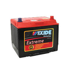 XN50ZZLMF EXIDE EXTREME BATTERY NS70L 720 CCA 36 MONTHS WARRANTY* FREE SHIPPING EXCEPT RURAL AREAS