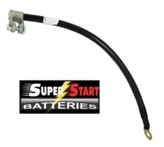 375MM BATTERY TO STARTER CABLE – HEAVY DUTY