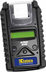 BT521 Century Battery Tester
