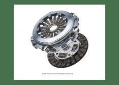 Toyota Altezza 3SGE Exedy Standard Clutch Kit + Single Mass Flywheel Combo (TYK-7378SMF)