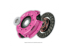 Exedy Heavy Duty Clutch Kit NSK-7704HD