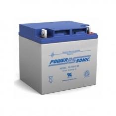 POWERSONIC PS-12400 12v 40ah AGM VRLA Sealed