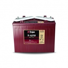 Golf Cart Battery 12 Volt 150 AH TROJAN T-1275 FREE SHIPPING EXCEPT RURAL ADDRESSES